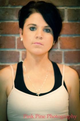 Portrait Sessions - Niamh